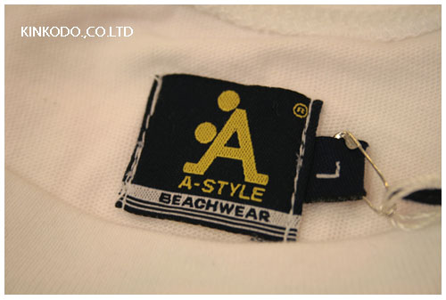 A-STYLEロゴ