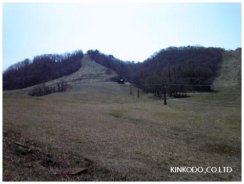 キゴ山スキー場